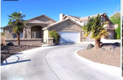 18425 Kalin Ranch Road, Victorville, CA 92395 - MLS#: 501796
