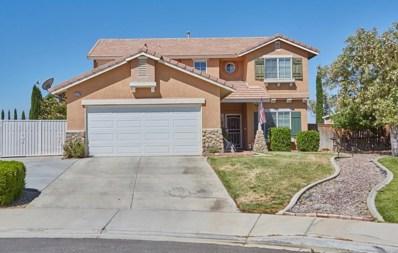 12770 Brookdale Street, Victorville, CA 92392 - MLS#: 501798
