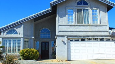 13675 Sea Gull Drive, Victorville, CA 92395 - MLS#: 501840