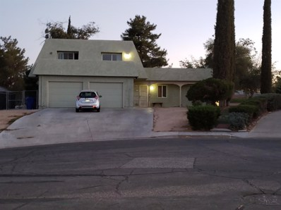 14208 Indian Creek Place, Victorville, CA 92395 - MLS#: 501872