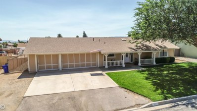 12469 Triple Tree Terrace, Victorville, CA 92392 - MLS#: 501875