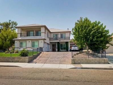 17920 Vista Point Drive, Victorville, CA 92395 - MLS#: 501902