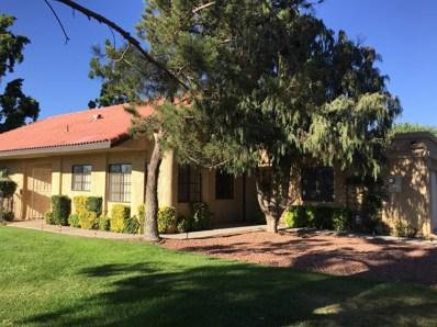 19008 Elm Drive, Apple Valley, CA 92308 - MLS#: 501913