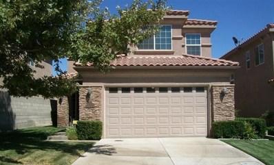 16205 Maricopa Lane, Apple Valley, CA 92307 - MLS#: 501952