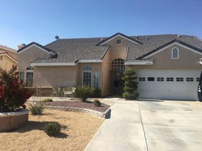 14948 Tournament Drive, Helendale, CA 92342 - MLS#: 501968