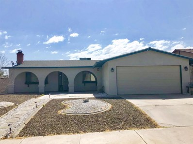 891 Mescal Drive UNIT 92311, Barstow, CA 92311 - MLS#: 501981