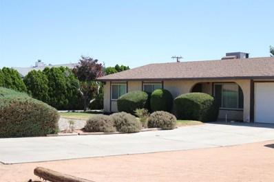 15577 Washoan Road, Apple Valley, CA 92307 - MLS#: 502009