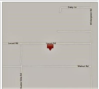 0 Locust Road, Pinon Hills, CA 92372 - MLS#: 502031