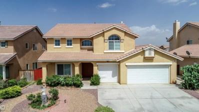 12589 Westway Lane, Victorville, CA 92392 - MLS#: 502109