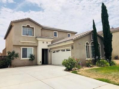 14467 Arthur Street, Oak Hills, CA 92344 - MLS#: 502120