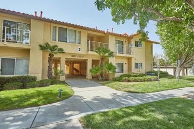 19109 Palo Verde Drive, Apple Valley, CA 92308 - MLS#: 502132