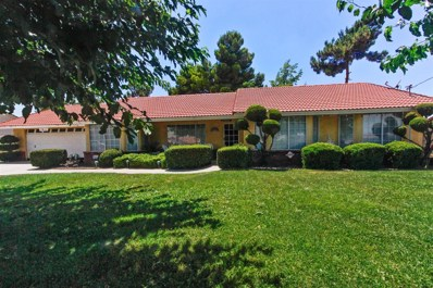 7832 Peach Avenue, Hesperia, CA 92345 - MLS#: 502160