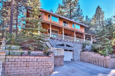 26690 Timberline Drive, Wrightwood, CA 92397 - MLS#: 502202