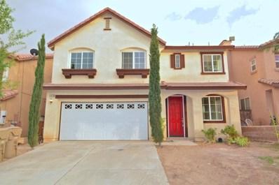 14139 Rachel Street, Hesperia, CA 92345 - MLS#: 502220