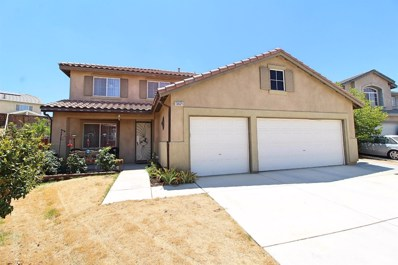 13621 Gold Stone Place, Victorville, CA 92394 - MLS#: 502266