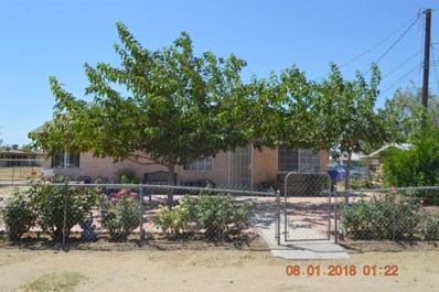11839 White Avenue, Adelanto, CA 92301 - MLS#: 502278
