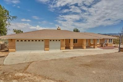 6751 Summit Valley Road, Hesperia, CA 92345 - MLS#: 502327