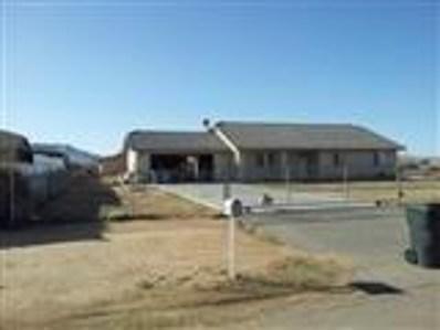 21307 Bear Valley Road, Apple Valley, CA 92308 - #: 502332