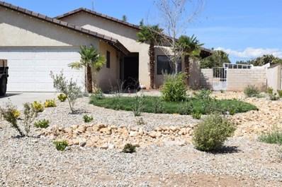 7100 El Cajon Drive, Hesperia, CA 92345 - MLS#: 502354