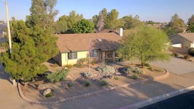 12902 Cinnamon Lane, Victorville, CA 92392 - MLS#: 502368