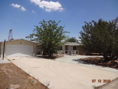 17204 Seaforth Street, Hesperia, CA 92345 - MLS#: 502374