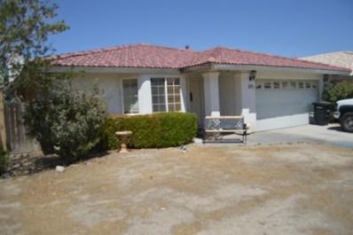 9586 Chaperral Court, Phelan, CA 92371 - MLS#: 502382