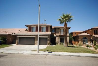 13112 Banning Street, Victorville, CA 92392 - MLS#: 502409