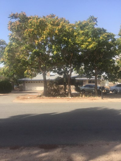 18766 Benicia Street, Hesperia, CA 92345 - MLS#: 502413