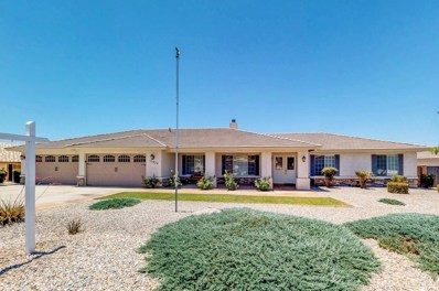 13624 Choco Road, Apple Valley, CA 92308 - MLS#: 502436