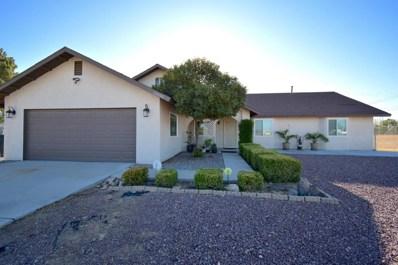 15885 Wintun Road, Apple Valley, CA 92307 - MLS#: 502478