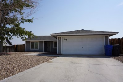 1225 Everglades Court, Barstow, CA 92311 - MLS#: 502485