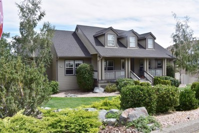 2410 Andermott Drive, Wrightwood, CA 92397 - MLS#: 502531