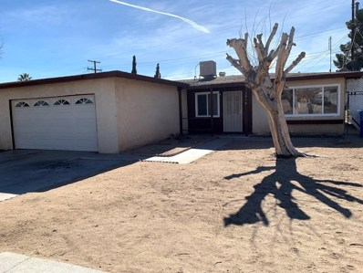 1312 Kelly Drive, Barstow, CA 92311 - MLS#: 502581
