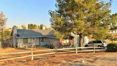 13438 Calcite Place, Victorville, CA 92395 - MLS#: 502587