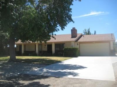 18421 Temecula Avenue, Hesperia, CA 92345 - MLS#: 502592