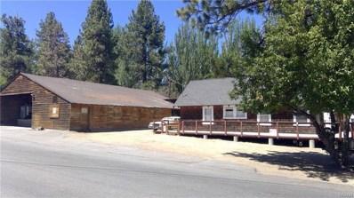 552 Knickerbocker Road, Big Bear Lake, CA 92315 - MLS#: 502598