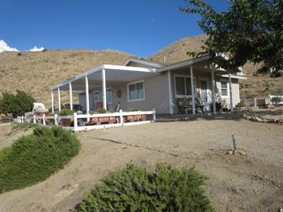 9035 Pauhaska Road, Apple Valley, CA 92308 - MLS#: 502626