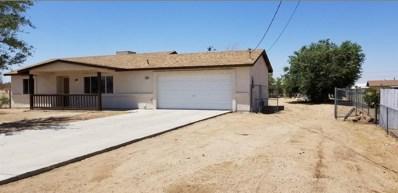 18302 Catalpa Street, Hesperia, CA 92345 - MLS#: 502640
