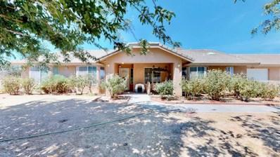 11670 Nevada Road, Phelan, CA 92371 - MLS#: 502651