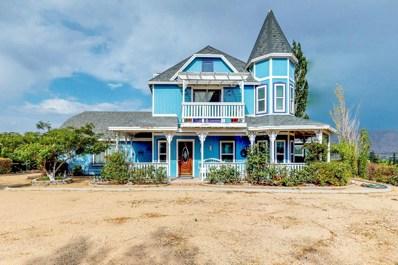 8769 Arrowhead Lake Road, Hesperia, CA 92345 - MLS#: 502655