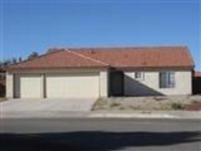 11264 Tamarisk Road, Adelanto, CA 92301 - MLS#: 502662