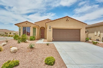 11588 Beryl Street, Apple Valley, CA 92308 - MLS#: 502664