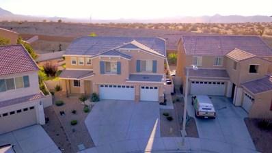 15886 Apache Plume Lane, Victorville, CA 92394 - MLS#: 502669
