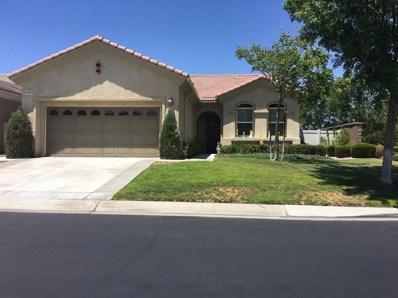 10676 Lanigan Road, Apple Valley, CA 92308 - MLS#: 502681