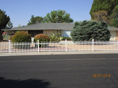 15191 Blue Grass Road, Helendale, CA 92342 - MLS#: 502700