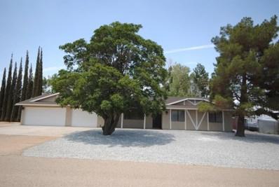 18960 Seaforth Street, Hesperia, CA 92345 - MLS#: 502703