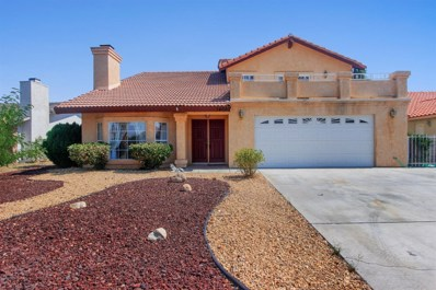 14080 Driftwood Drive, Victorville, CA 92395 - MLS#: 502749
