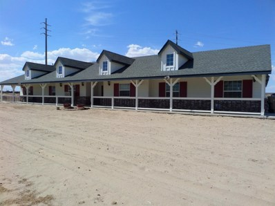 9470 Sunset View Road, Apple Valley, CA 92308 - MLS#: 502775