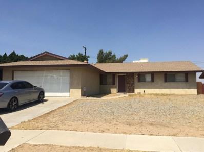 18156 Lilac Road, Adelanto, CA 92301 - MLS#: 502781