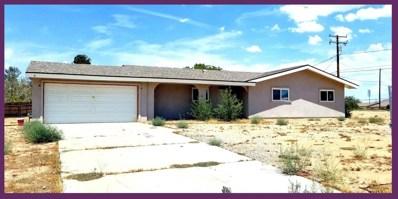 18022 Pine Street, Hesperia, CA 92345 - MLS#: 502824